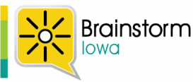 Brainstorm Iowa